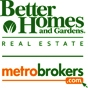 Coweta Fayette Realty Better Homes and Gardens Real Estate Metro Brokers